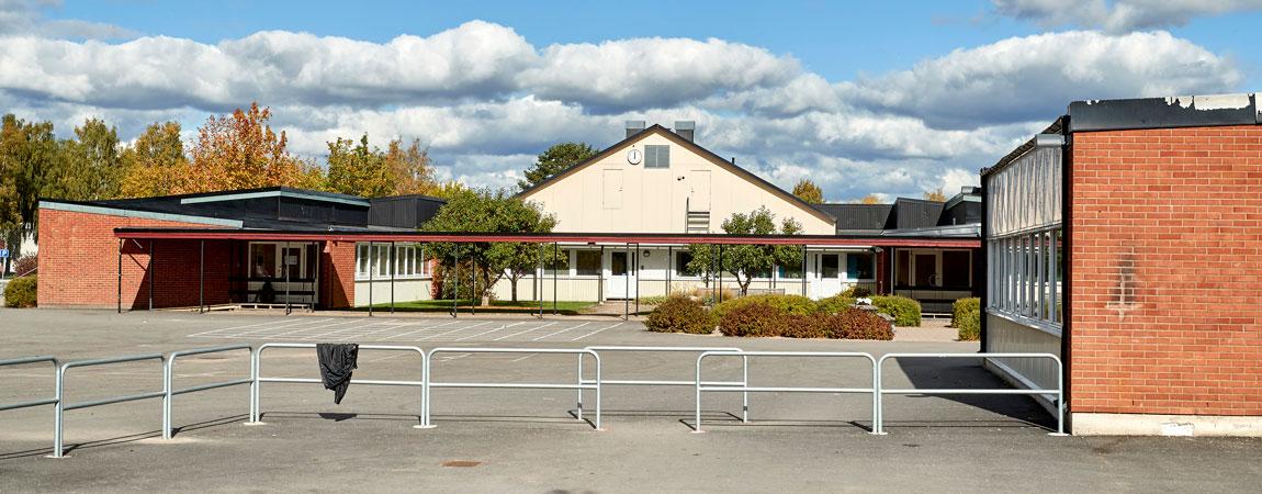 Lammhults skola Vaxjo se